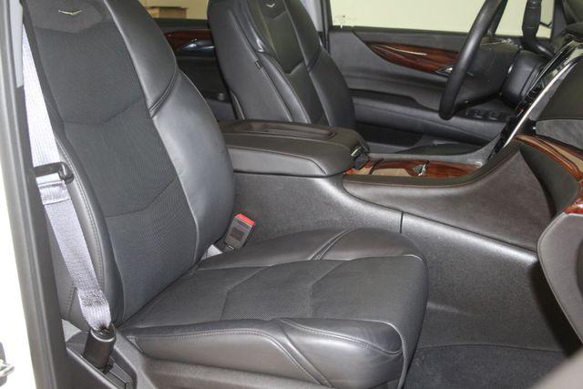 2015 Cadillac Escalade ESV Luxury Houston, Texas 28