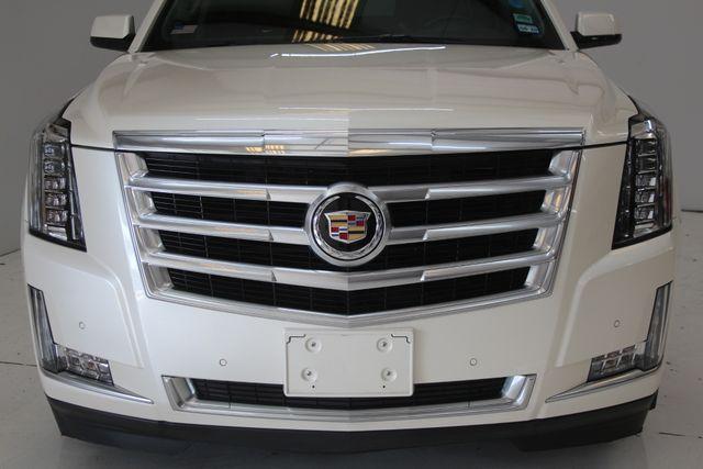 2015 Cadillac Escalade ESV Luxury Houston, Texas 3