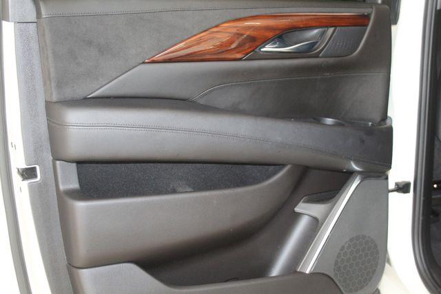 2015 Cadillac Escalade ESV Luxury Houston, Texas 35