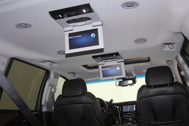 2015 Cadillac Escalade ESV Luxury Houston, Texas 37