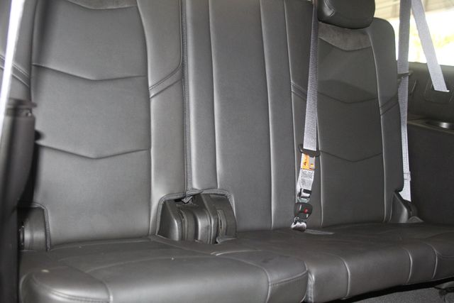2015 Cadillac Escalade ESV Luxury Houston, Texas 39