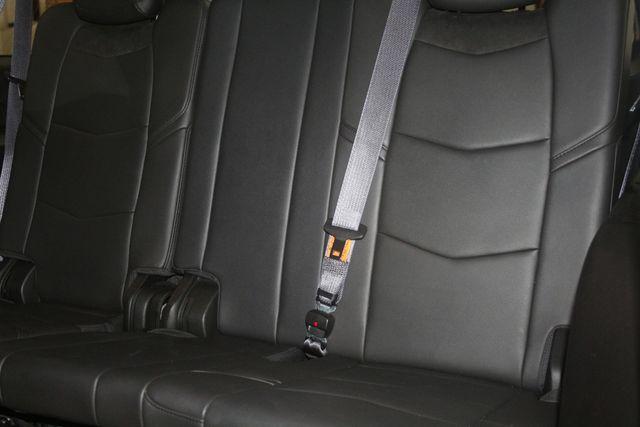 2015 Cadillac Escalade ESV Luxury Houston, Texas 42