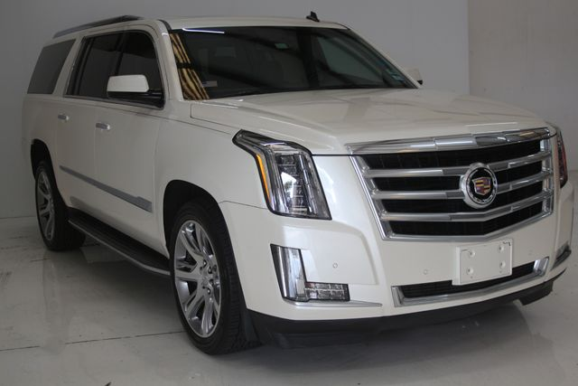 2015 Cadillac Escalade ESV Luxury Houston, Texas 5