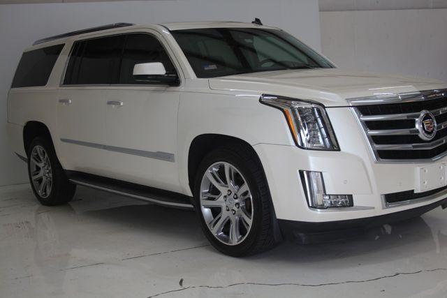 2015 Cadillac Escalade ESV Luxury Houston, Texas 6