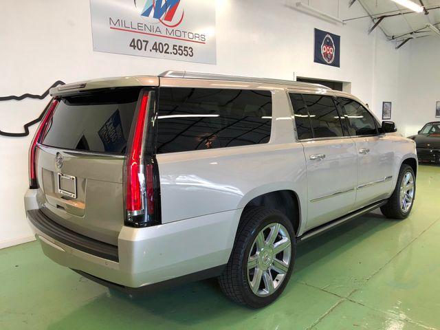 2015 Cadillac Escalade ESV Premium Longwood, FL 10