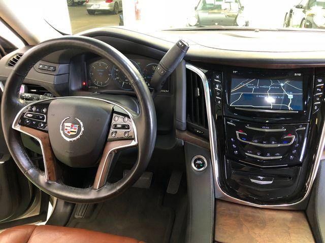 2015 Cadillac Escalade ESV Premium Longwood, FL 19