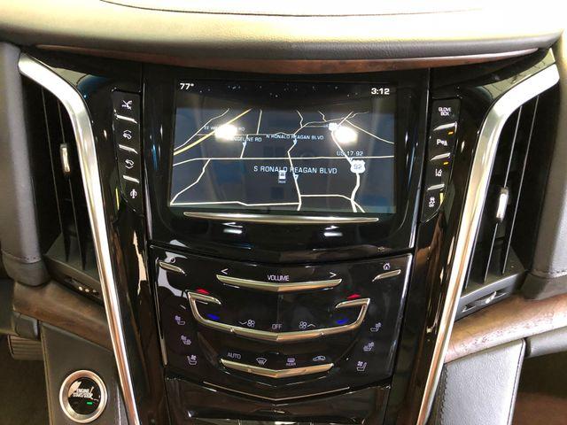 2015 Cadillac Escalade ESV Premium Longwood, FL 21