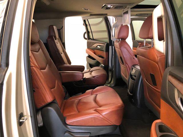 2015 Cadillac Escalade ESV Premium Longwood, FL 23