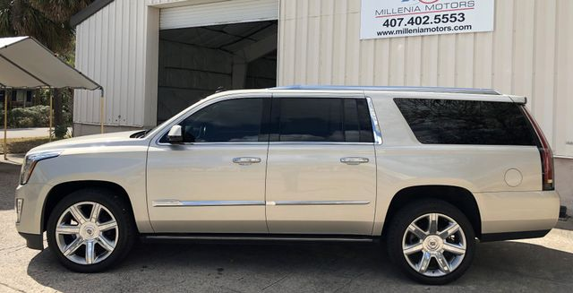 2015 Cadillac Escalade ESV Premium Longwood, FL 40