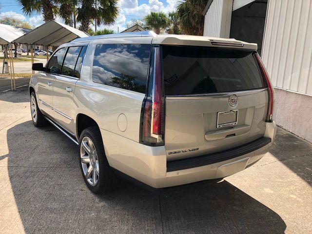 2015 Cadillac Escalade ESV Premium Longwood, FL 41