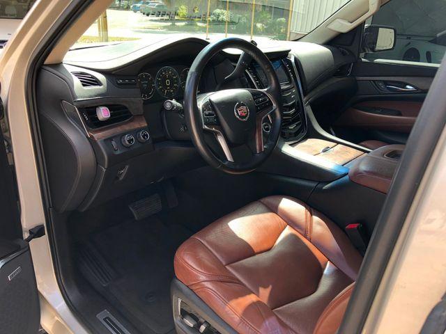 2015 Cadillac Escalade ESV Premium Longwood, FL 42