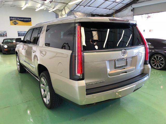 2015 Cadillac Escalade ESV Premium Longwood, FL 7