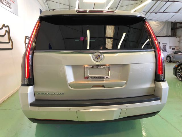 2015 Cadillac Escalade ESV Premium Longwood, FL 9