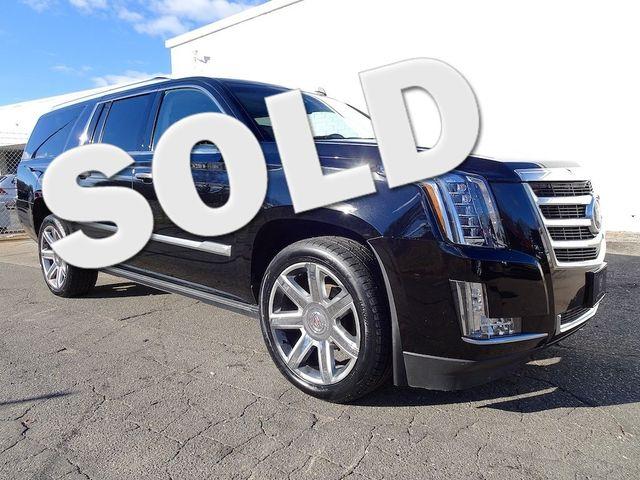2015 Cadillac Escalade ESV Premium Madison, NC