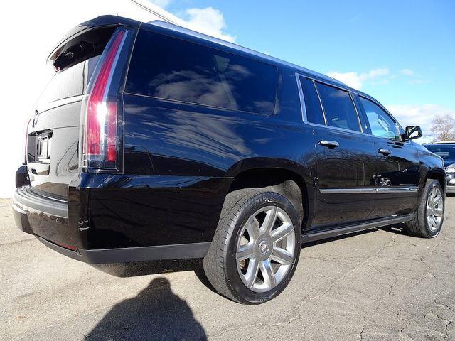 2015 Cadillac Escalade ESV Premium Madison, NC 2
