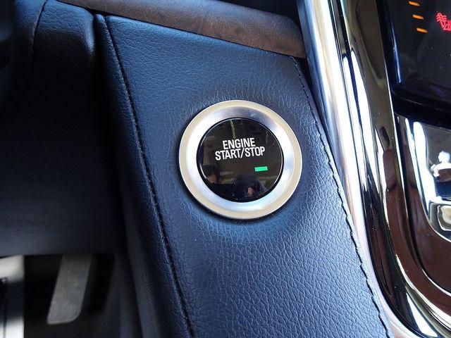 2015 Cadillac Escalade ESV Premium Madison, NC 21