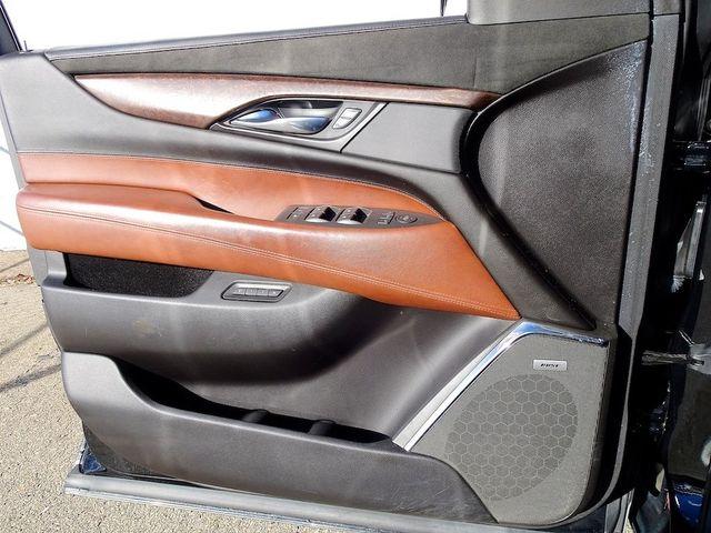 2015 Cadillac Escalade ESV Premium Madison, NC 26