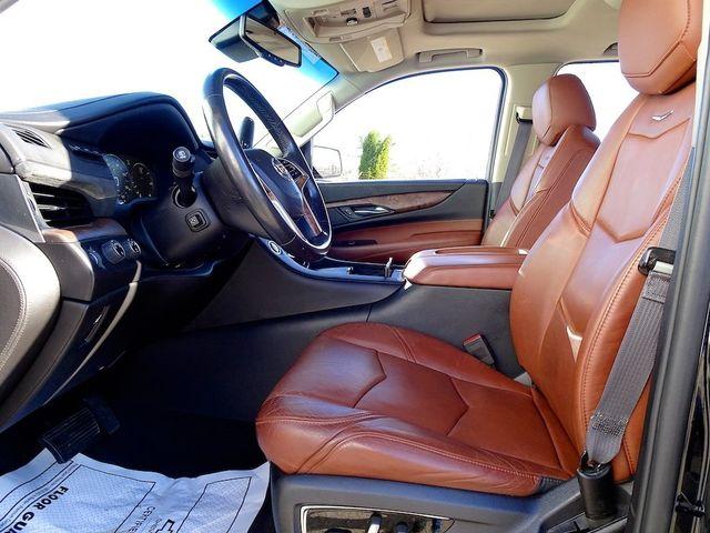 2015 Cadillac Escalade ESV Premium Madison, NC 27
