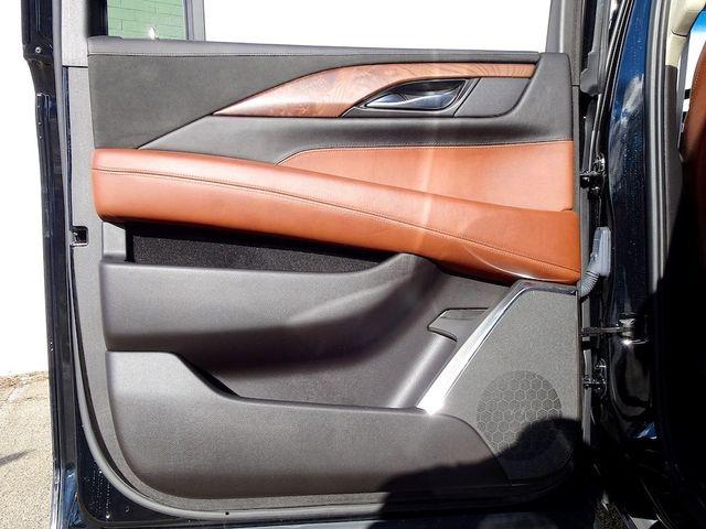 2015 Cadillac Escalade ESV Premium Madison, NC 30