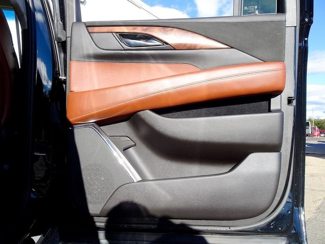 2015 Cadillac Escalade ESV Premium Madison, NC 35