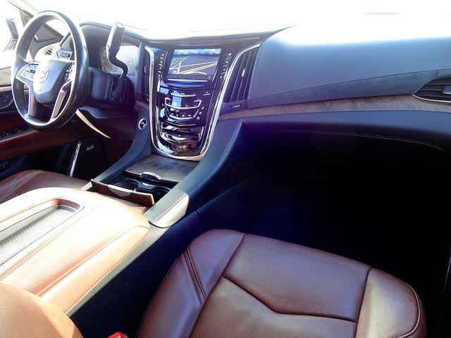 2015 Cadillac Escalade ESV Premium Madison, NC 42