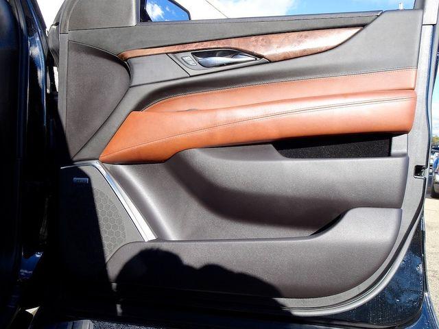2015 Cadillac Escalade ESV Premium Madison, NC 43