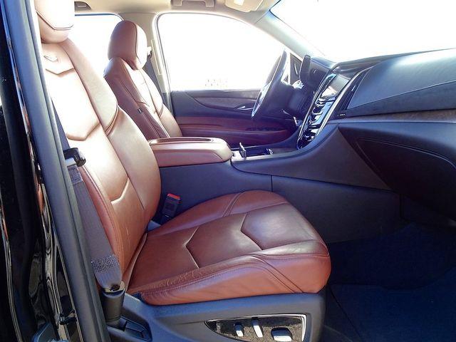 2015 Cadillac Escalade ESV Premium Madison, NC 44