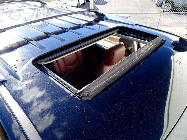 2015 Cadillac Escalade ESV Premium Madison, NC 48