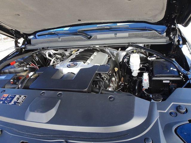 2015 Cadillac Escalade ESV Premium Madison, NC 51