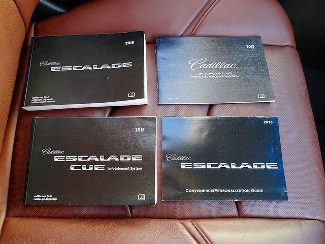 2015 Cadillac Escalade ESV Premium Madison, NC 52
