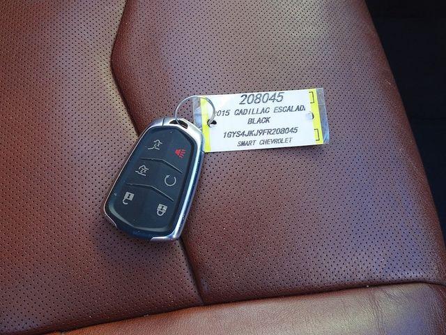 2015 Cadillac Escalade ESV Premium Madison, NC 53