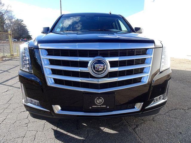 2015 Cadillac Escalade ESV Premium Madison, NC 7