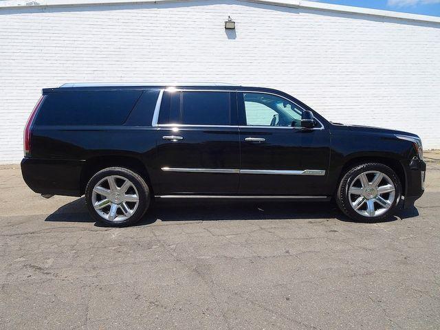 2015 Cadillac Escalade ESV Premium Madison, NC 1