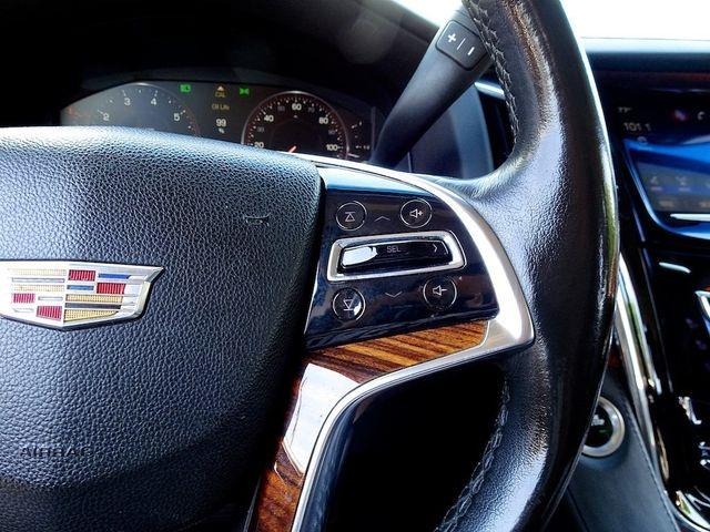 2015 Cadillac Escalade ESV Premium Madison, NC 17
