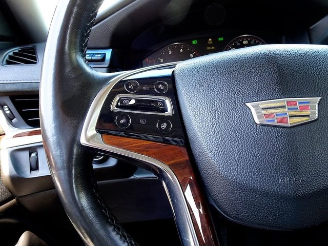 2015 Cadillac Escalade ESV Premium Madison, NC 18