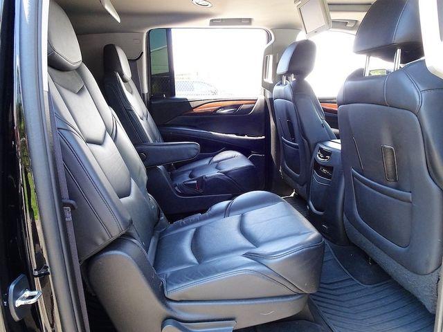 2015 Cadillac Escalade ESV Premium Madison, NC 38