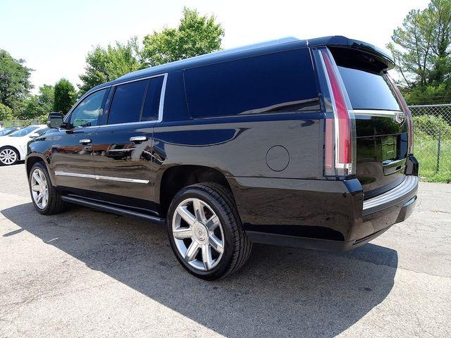 2015 Cadillac Escalade ESV Premium Madison, NC 4