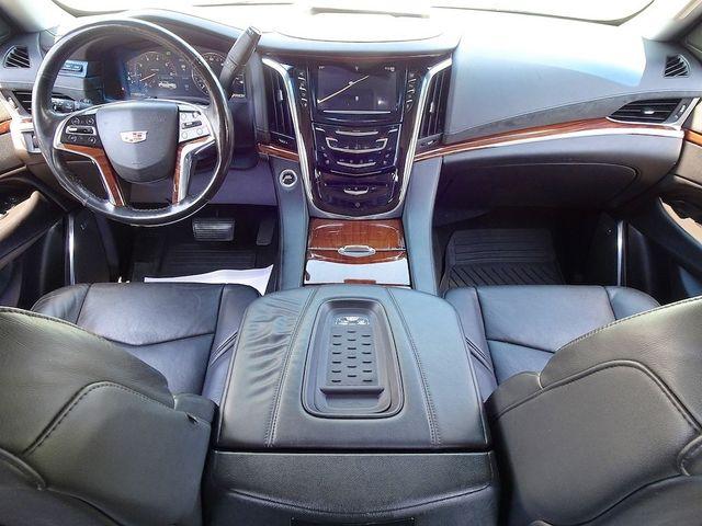 2015 Cadillac Escalade ESV Premium Madison, NC 41