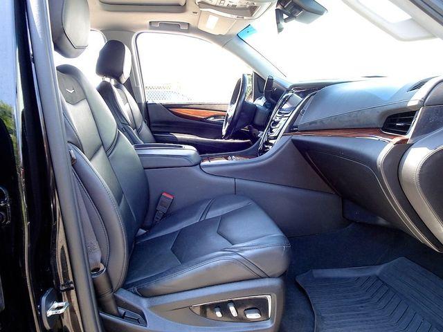 2015 Cadillac Escalade ESV Premium Madison, NC 45