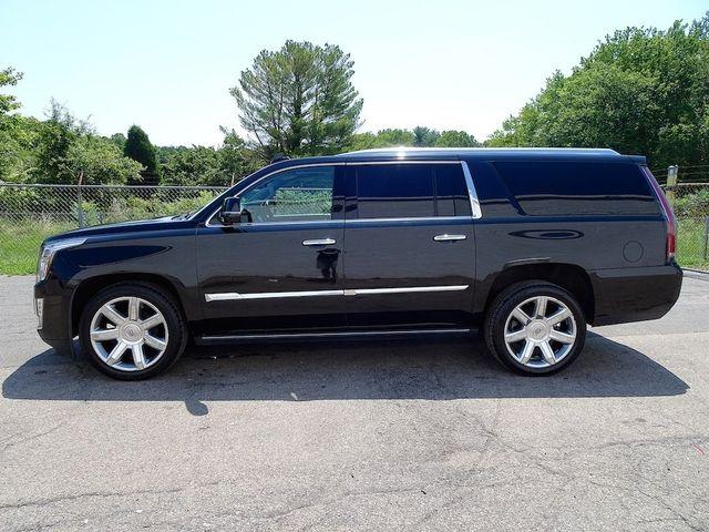 2015 Cadillac Escalade ESV Premium Madison, NC 5
