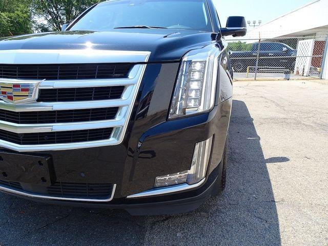 2015 Cadillac Escalade ESV Premium Madison, NC 9