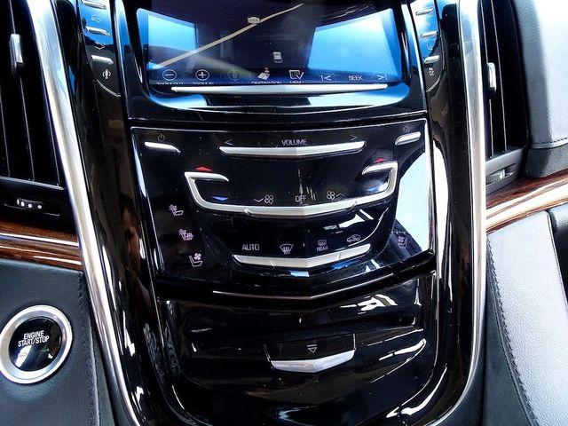 2015 Cadillac Escalade ESV Premium Madison, NC 24