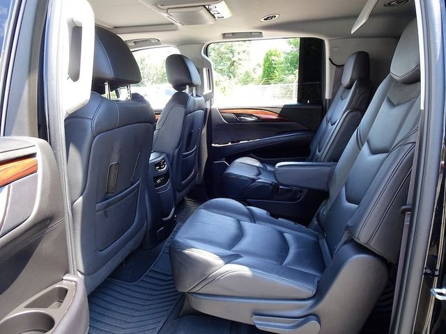 2015 Cadillac Escalade ESV Premium Madison, NC 32