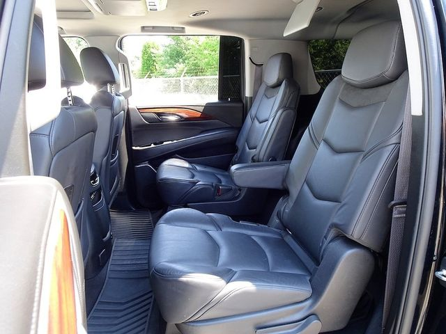 2015 Cadillac Escalade ESV Premium Madison, NC 33