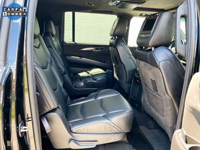 2015 Cadillac Escalade ESV Platinum Madison, NC 9