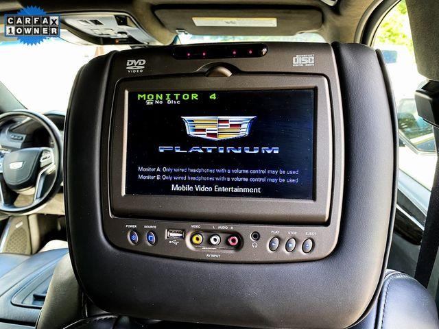 2015 Cadillac Escalade ESV Platinum Madison, NC 12