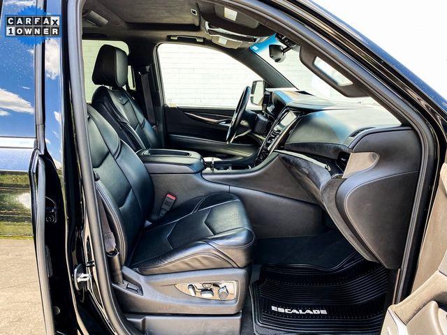 2015 Cadillac Escalade ESV Platinum Madison, NC 14