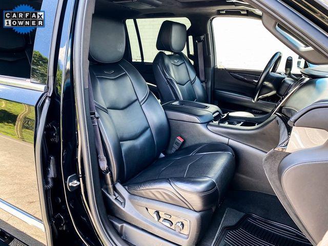 2015 Cadillac Escalade ESV Platinum Madison, NC 15