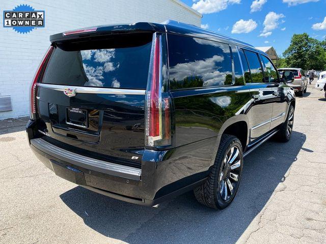 2015 Cadillac Escalade ESV Platinum Madison, NC 1