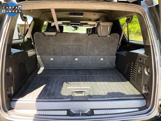 2015 Cadillac Escalade ESV Platinum Madison, NC 22
